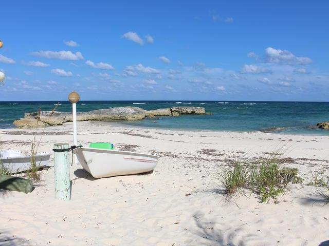GILPIN POINT, Abaco,  00008