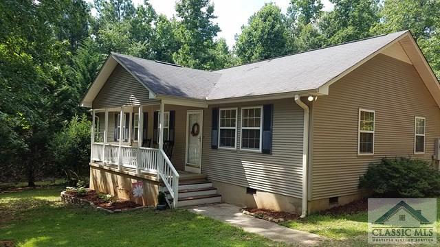 29 W Briarwood Ln, Nicholson, GA 30565