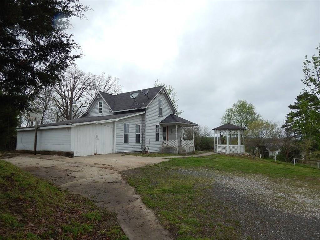 1691 Highway 127, Huntsville, AR 72740