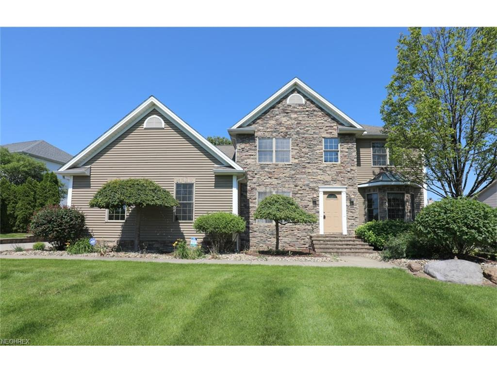 4615 Bunny Trl, Canfield, OH 44406