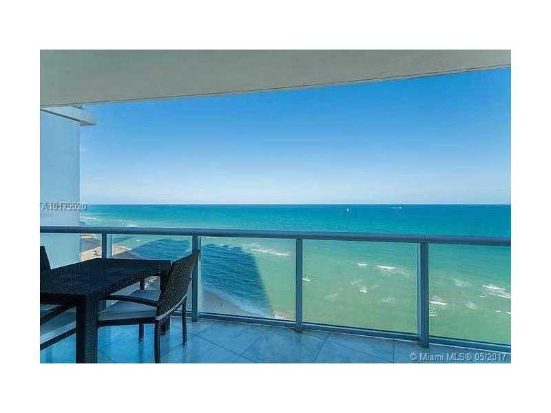 17001 COLLINS AV 1803, Sunny Isles Beach, FL 33160