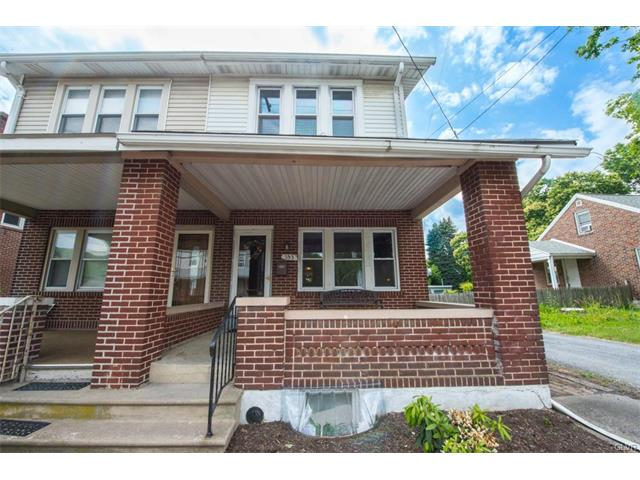 153 E Main Street, Emmaus Borough, PA 18049