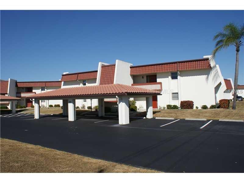 311 GARVIN STREET 403B, PUNTA GORDA, FL 33950