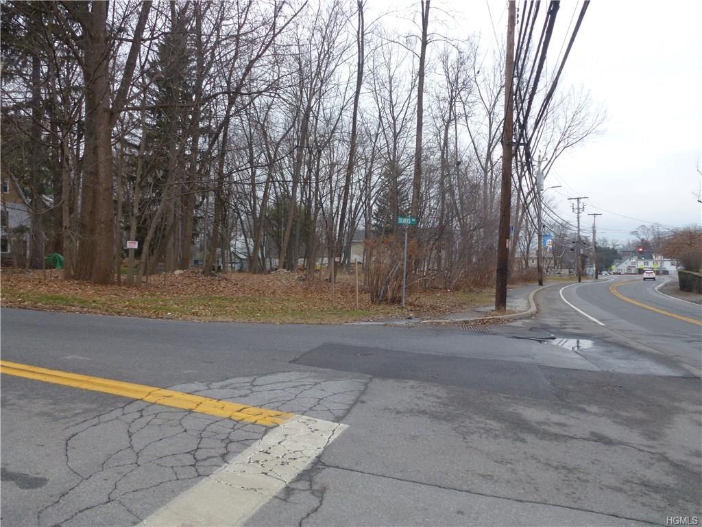 Travis Avenue, Montrose, NY 10548