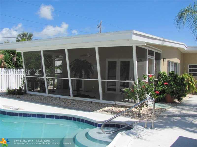 2407 NE 33rd Ave, Fort Lauderdale, FL 33305