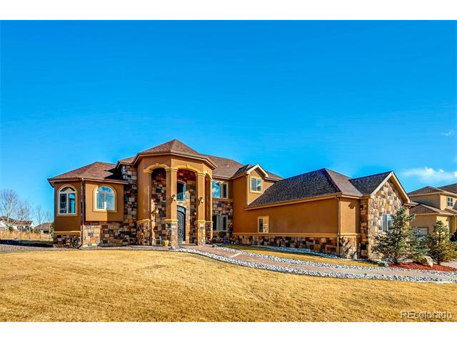 8371 E 129th Place, Thornton, CO 80602