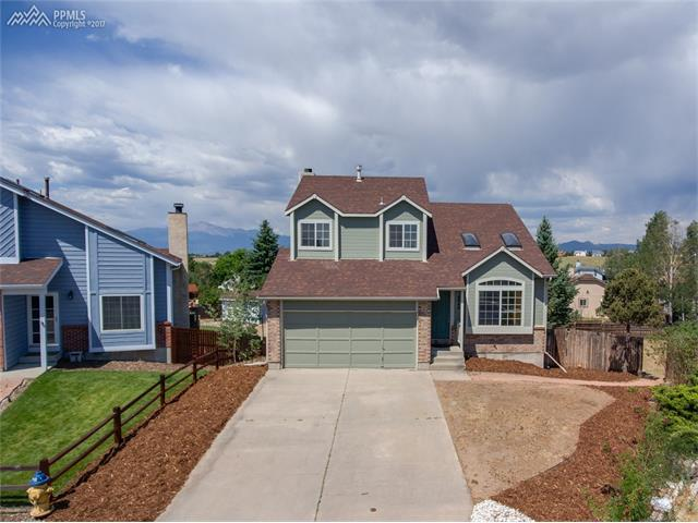 4940 Shirley Place, Colorado Springs, CO 80920