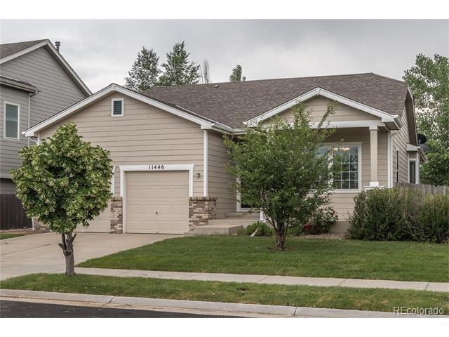 11446 E 119th Place, Henderson, CO 80640
