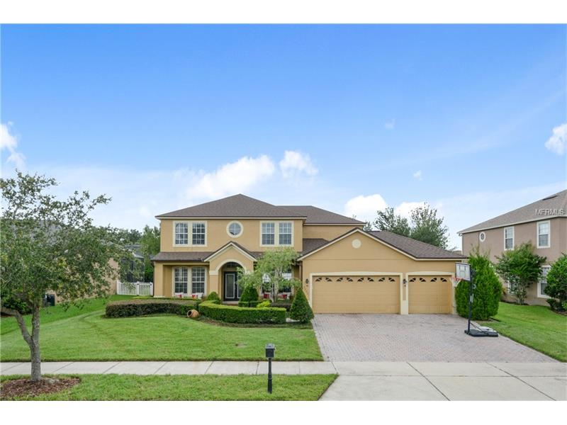 3353 CANOE BIRCH PLACE, OVIEDO, FL 32766