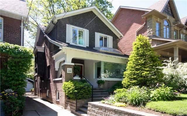 46 Blantyre Ave, Toronto, ON M1N 2R4