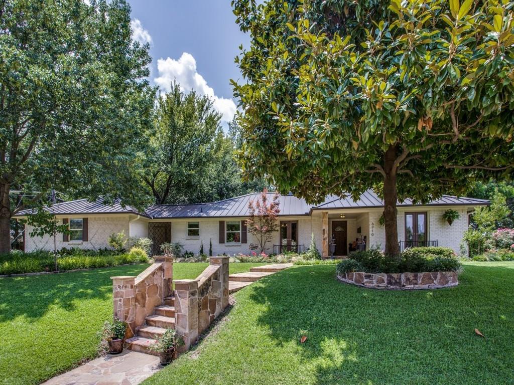 6910 Baxtershire Drive, Dallas, TX 75230