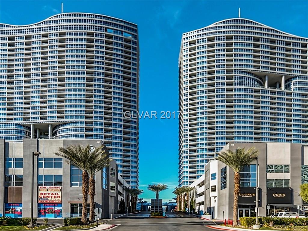 4545 DEAN MARTIN Drive 101, Las Vegas, NV 89103