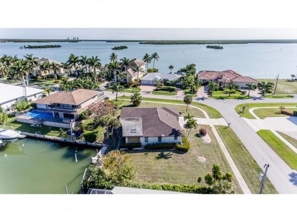 460 PEPPERWOOD, MARCO ISLAND, FL 34145