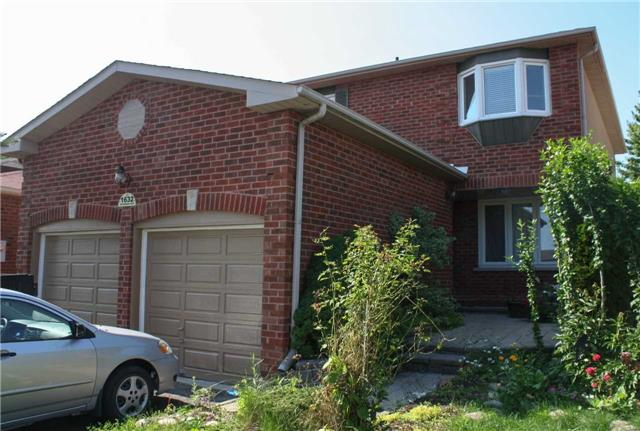 1632 Pepperwood Gate, Pickering, ON L1X 2K4