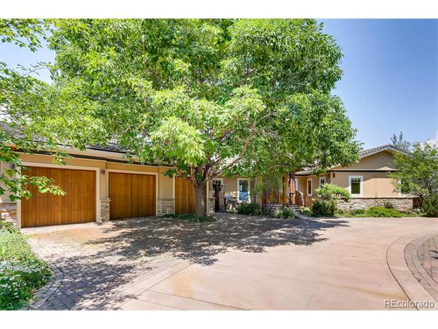 377 Ord Drive, Boulder, CO 80303