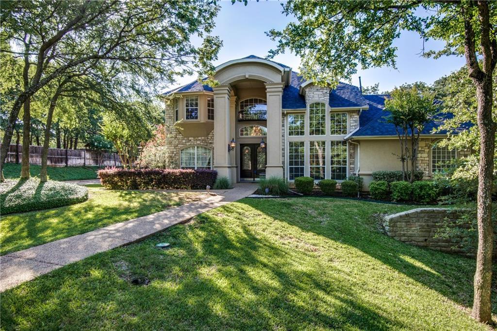 22 Shorehaven Lane, Hickory Creek, TX 75065