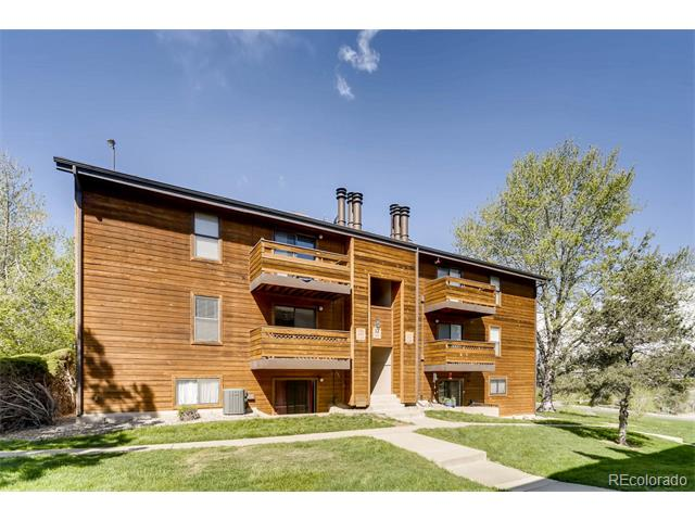 429 Wright Street 211, Lakewood, CO 80228