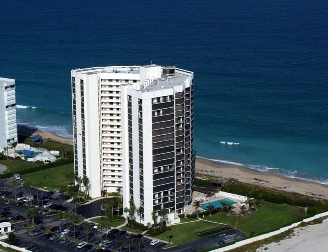 9650 S Ocean Drive 604, Jensen Beach, FL 34957