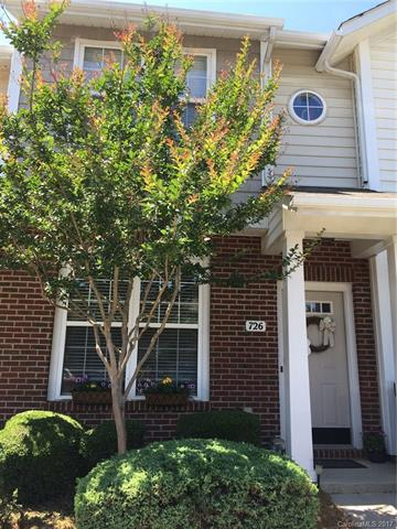 726 Shellstone Place --, Fort Mill, SC 29708