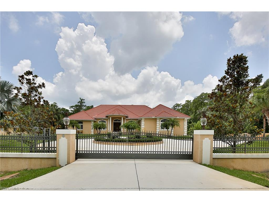 4244 1st AVE NW, NAPLES, FL 34119