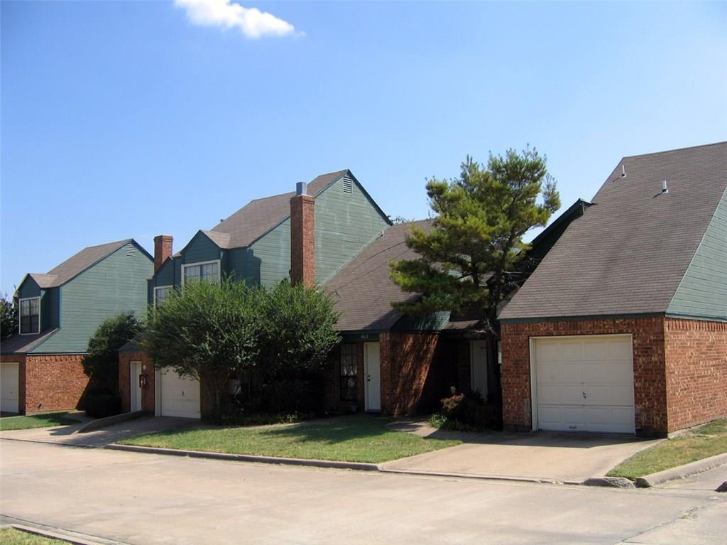 1900 W Taylor Street 404, Sherman, TX 75092