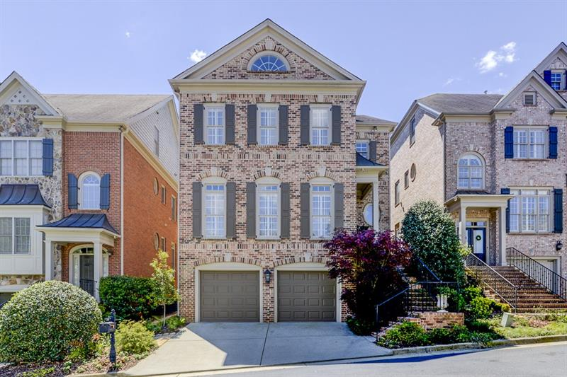 1110 NE Valley Overlook Drive, Atlanta, GA 30324