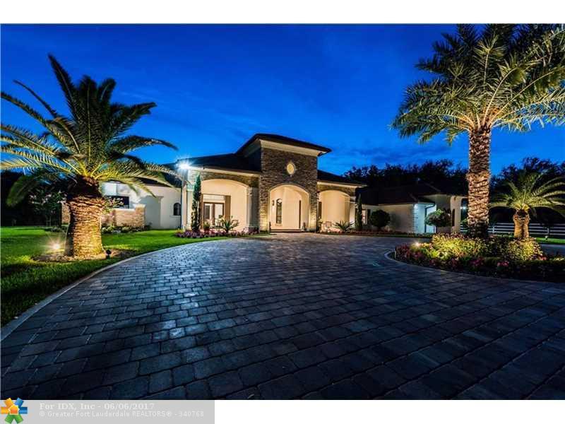 5281 HANCOCK RD, Southwest Ranches, FL 33330