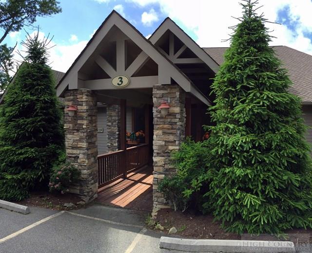 419 Craggy Pointe, 3C, Sugar Mountain, NC 28604