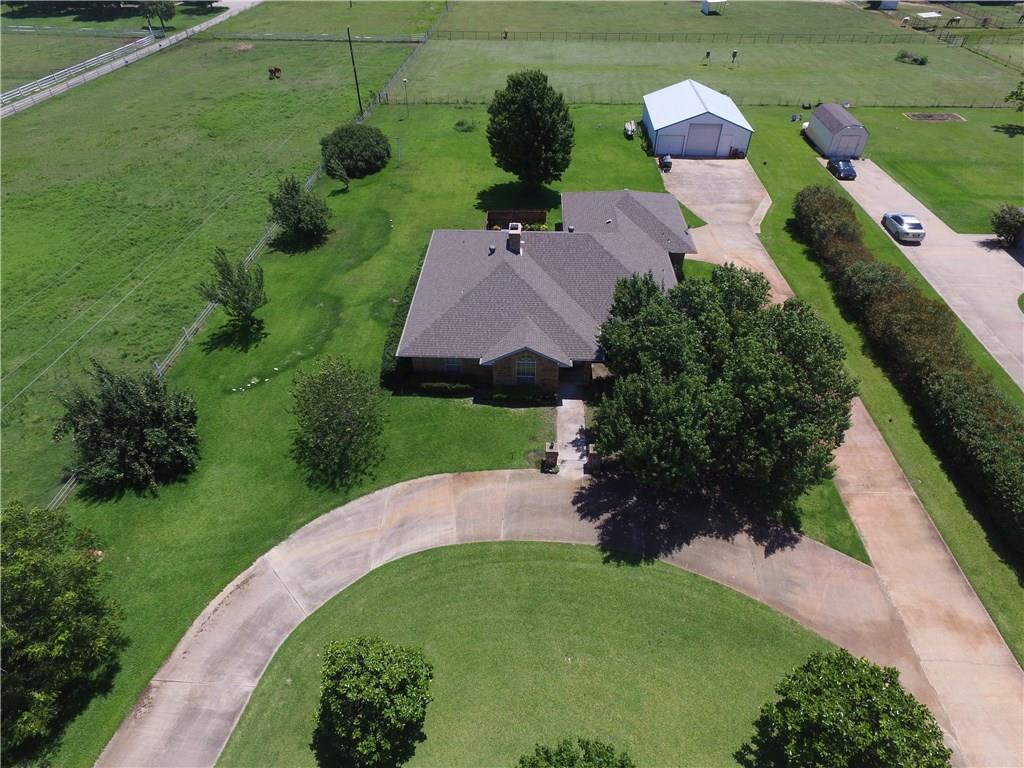 4902 New Hope Road, Aubrey, TX 76227