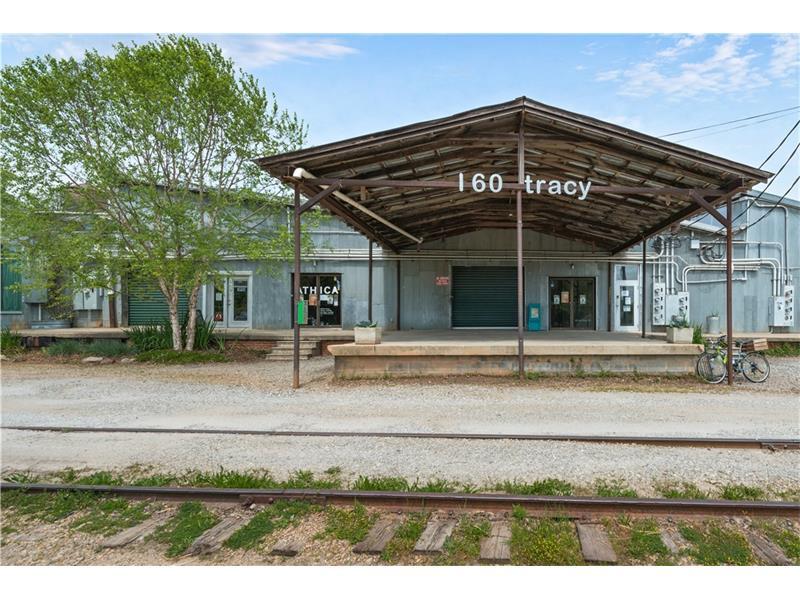 160 Tracy Street 4, Athens, GA 30601