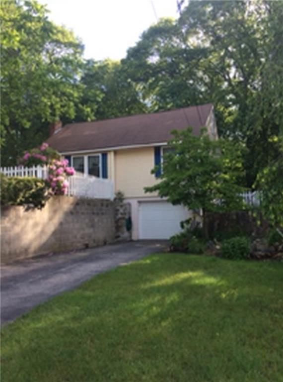 32 EAST SHORE DR, Exeter, RI 02822