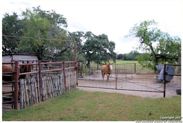 1311 Lamar St, George West, TX 78022