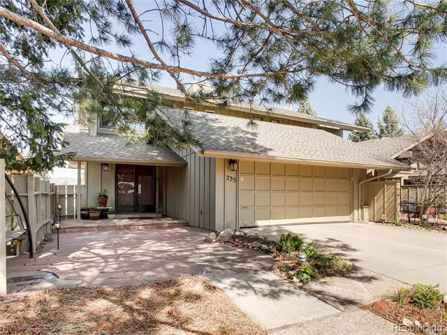 235 Fox Drive, Boulder, CO 80303