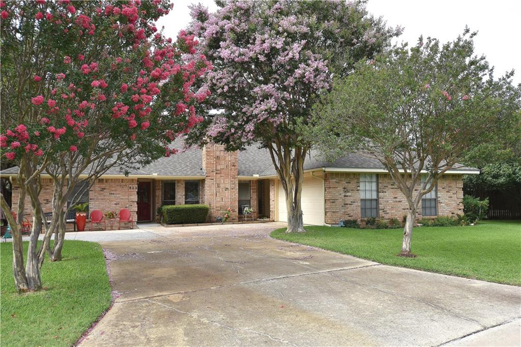 622 Park Lane, Highland Village, TX 75077