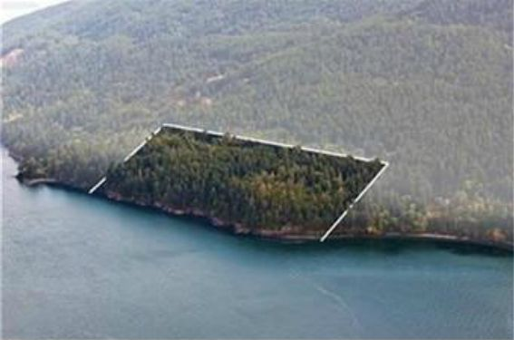 Seacrest Dr, Lummi Island, WA 98262