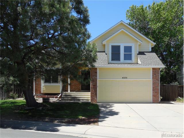 4375 Ireland Street, Denver, CO 80249