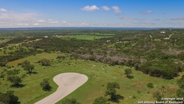 LOT 27-A Stone Mountain Drive, Marble Falls, TX 78654