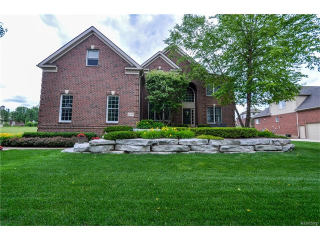 61399 BEACON HILL, Washington Twp, MI 48094