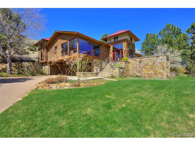 5788 Stonebridge Way, Morrison, CO 80465