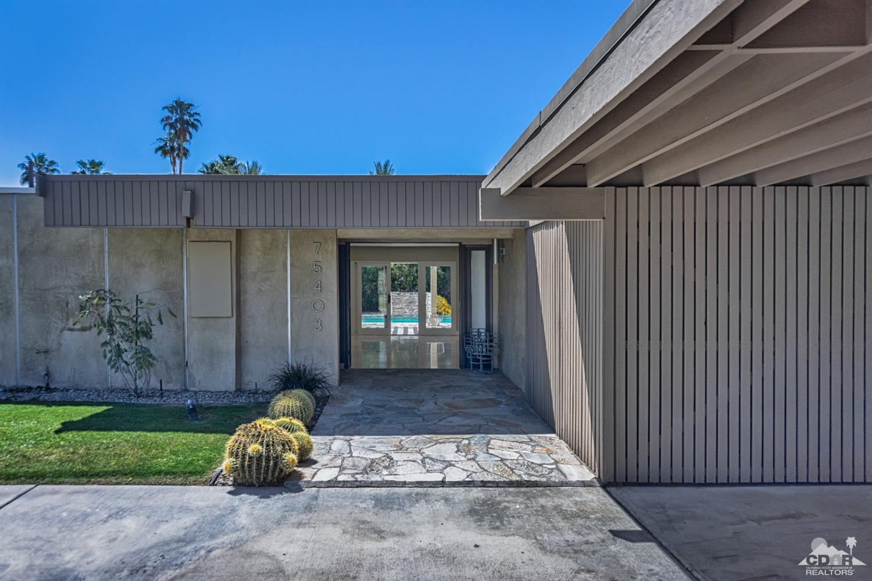 75403 Desert Park Drive, Indian Wells, CA 92210