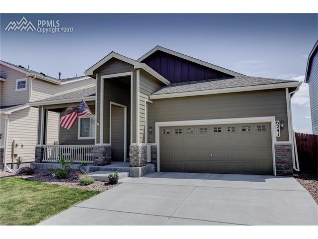 6241 Donahue Drive, Colorado Springs, CO 80923