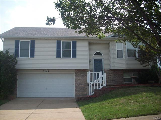 3144 Rosedale Drive, Arnold, MO 63010