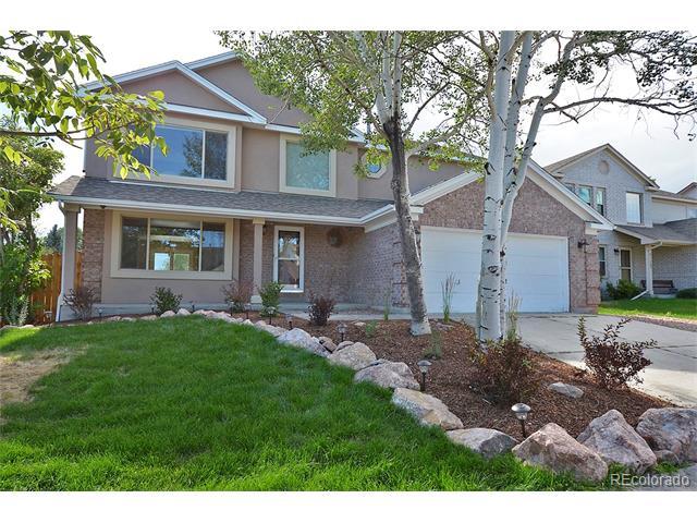 8010 Potomac Drive, Colorado Springs, CO 80920