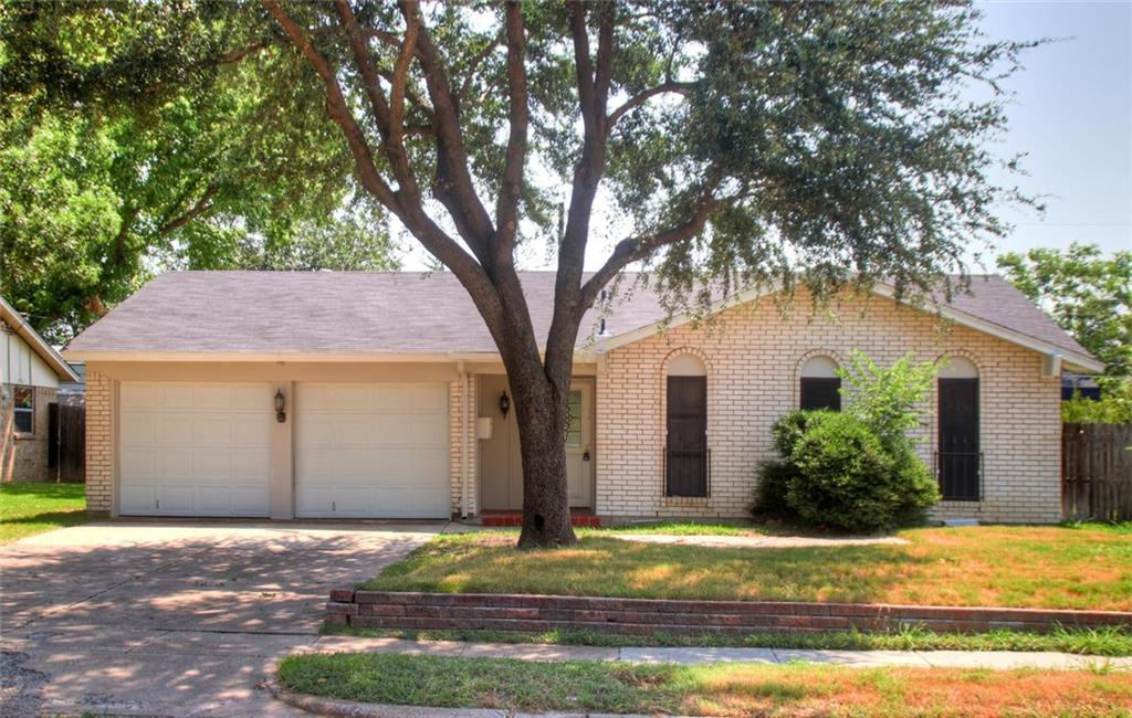 2814 Lambert Drive, Mesquite, TX 75150