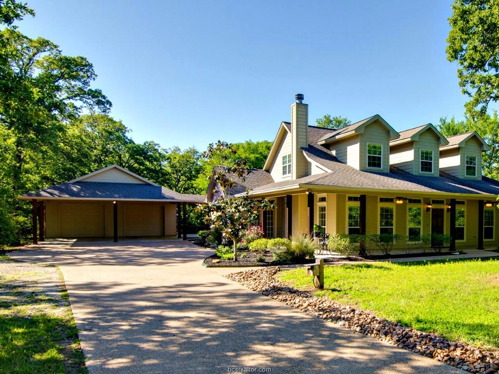 4376 Bentwood, College Station, TX 77842