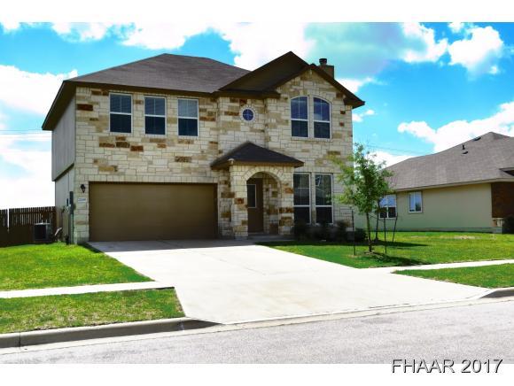 2208 Jesse, Copperas Cove, TX 76522