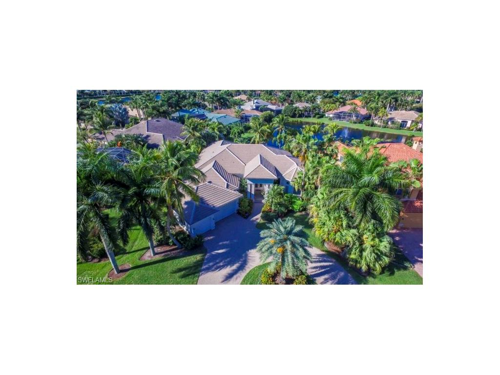11101 Harbour Yacht CT, FORT MYERS, FL 33908