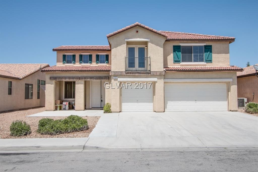 468 WENDOVER HILLS Avenue, Las Vegas, NV 89123