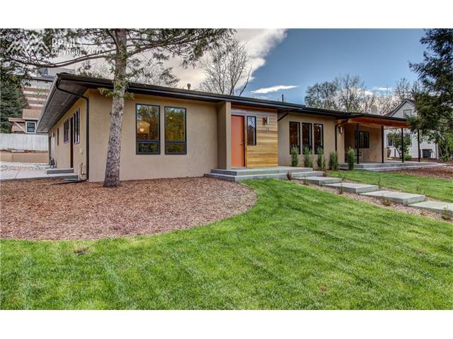 2231 Wood Avenue, Colorado Springs, CO 80907