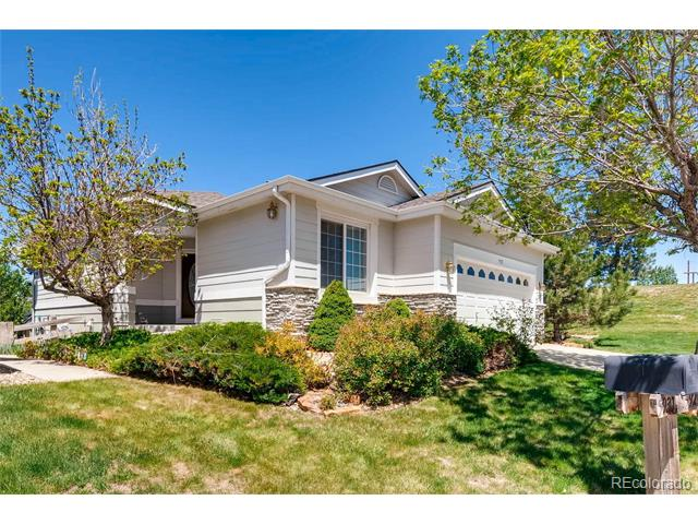 5921 S Zeno Court, Aurora, CO 80016